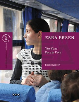 Esra Ersen - Yüz Yüze (İmzali)