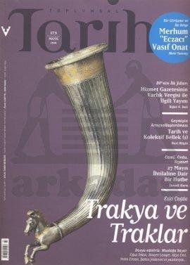Toplumsal Tarih Dergisi Sayı: 173
