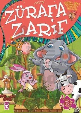 Zürafa Zarif