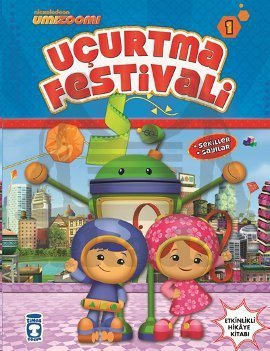 Uçurtma Festivali/ Umızoomi