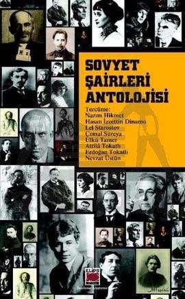Sovyet Sairleri Antolojisi