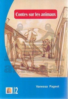 Kapadokya Yayınları Contes sur les animaux