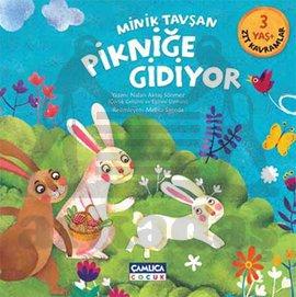 Minik Tavşan Pikni ...
