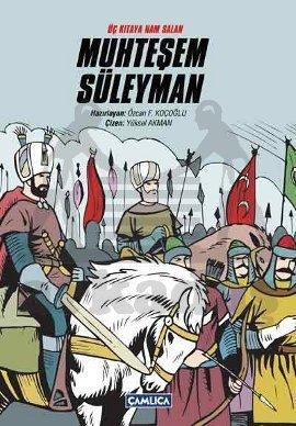 Muhteşem Süleyman