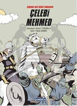 Çelebi Mehmed (Ciltli)