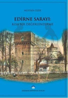 Edirne Sarayı (Sar ...