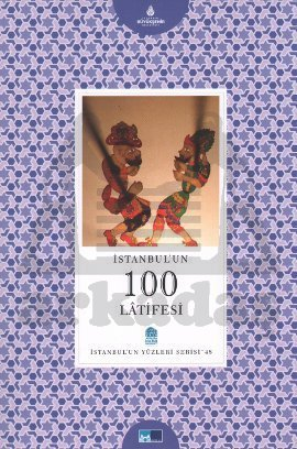 İstanbul'un 100 Latifesi
