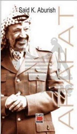 Bay Filistin Yaser Arafat