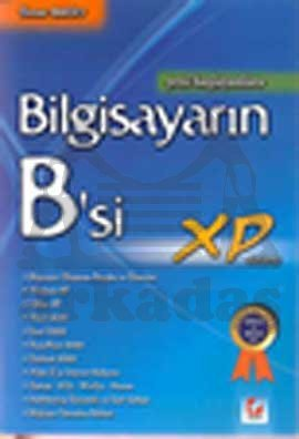 Bilgisayarın B'si XP Sürümü
