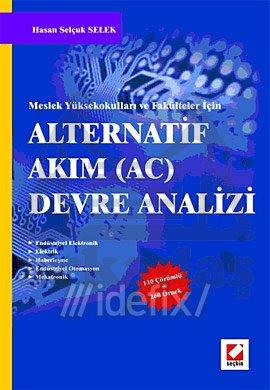 Alternatif Akim (AC) Devre Analizi 1