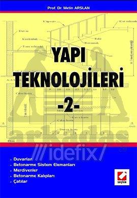 Yapı Teknolojileri 2