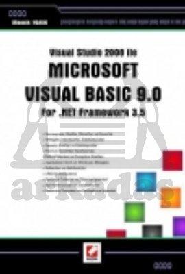 Visual Studio 2008 ile Microsoft Visual Basic 9,0