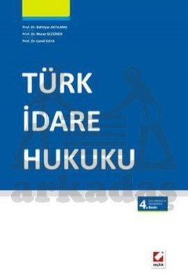 Türk İdare Hukuku