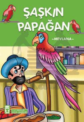 Şaşkın Papağan