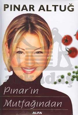 Pınar'In Mutfağınd ...
