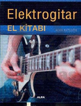 Elektrogitar El Ki ...