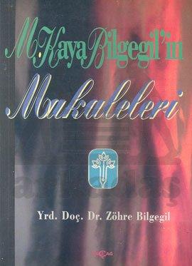 M. Kaya Bilgegil'i ...