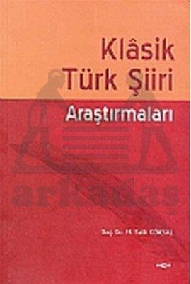 Klâsik Türk ޞiiri ...