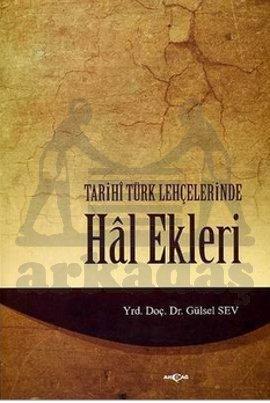 Tarihi Türk Lehçel ...