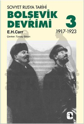 Bolşevik Devrimi 3