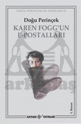 Karen Fogg'un E-Postalları