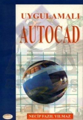 Uygulamalı AutoCAD