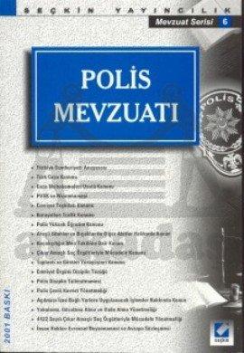 Polis Mevzuatı