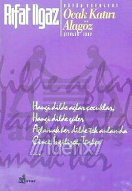 Ocak Katırı Alagöz - Şiirler 1987