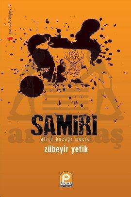 Samiri; Altın Buzağı Mucidi
