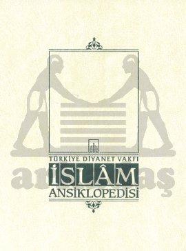 İslam Ansiklopedisi 38. Cilt (Suyolcu - Şerif en-Nisaburi)