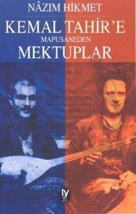 Kemal Tahir'e Mapu ...