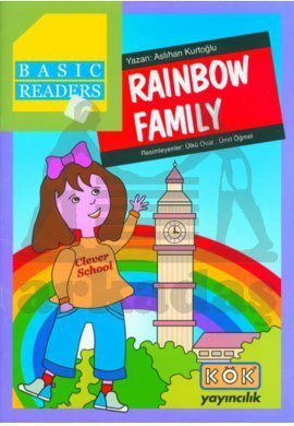 Basic Readers / Rainbow Family