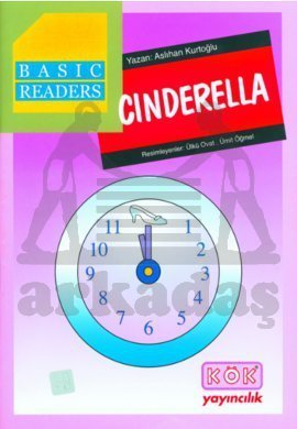 Basic Readers / Cinderella