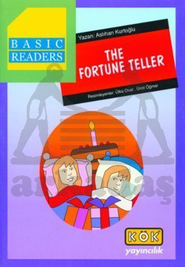 Basic Readers / The Fortune Teller