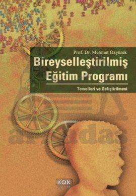 Bireyselleştirilmiş Eğitim Programi