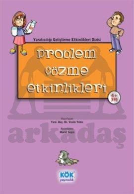 Problem Çözme Etkinlikleri - A3 Büyük Boy