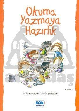 Okuma Yazmaya Hazirlik