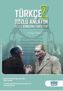 Türkçe İi Sözlü Anlatim
