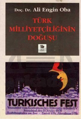 Türk Milliyetçiliğ ...