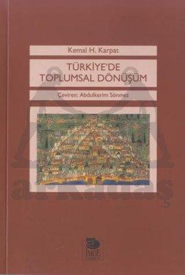 Türkiye'de Toplums ...