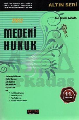 2012 Medeni Hukuk
