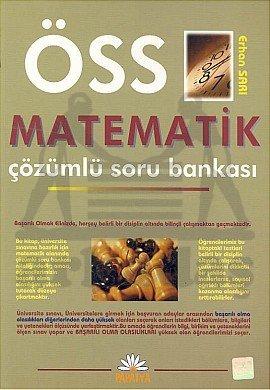 ÖSS Matematik Soru Bankası