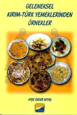 Geleneksel Kırım-Türk Yemekleri