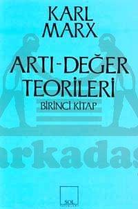 Arti-Deger Teorileri 1. Kitap