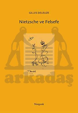 Nietzsche Ve Felse ...