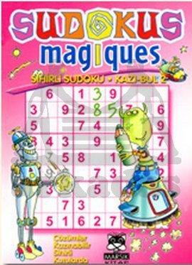 Sudokus Magiques-S ...