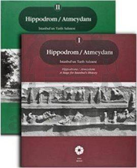 Hippodrom / Atmeydanı (2 Cilt Takım)