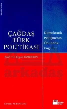 Çağdaş Türk Politikasi