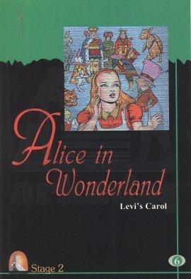 Alice in <br/>Wonderland -  ...