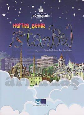 Harika Şehir İstanbul